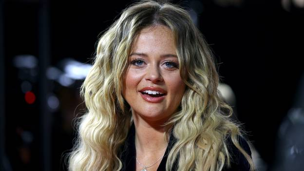 Emily Atack Calls Out Man Who Sent Her Vile Sexual Harassment DMs