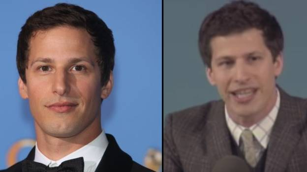 Andy Samberg Was Asked To Speak At Harvard And Did A Load Of Impersonations
