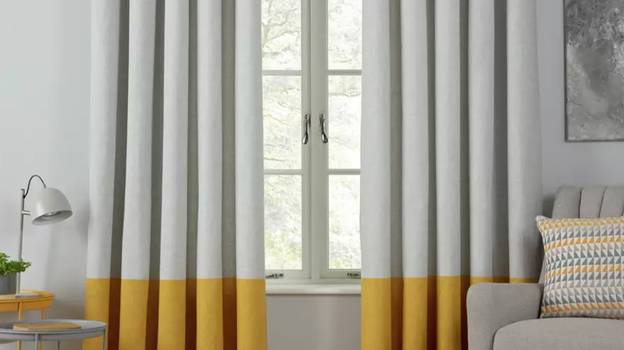 Argos Mocked Over Curtains That 'Look Like A Pack Of Cigarettes'