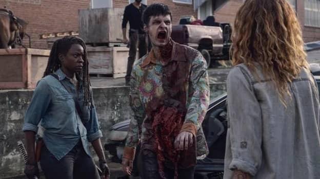 Former Walking Dead Fans Baffled That People Still Watch The Show