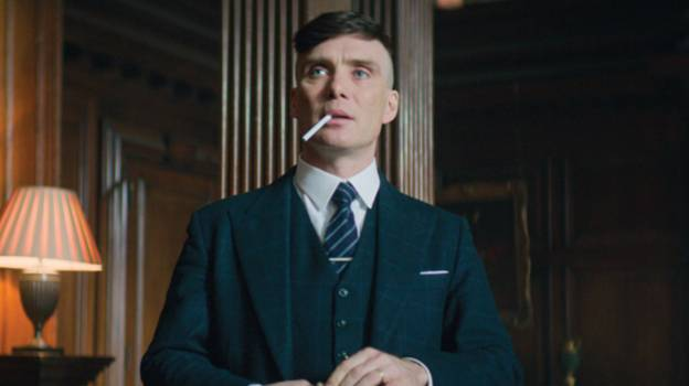 Peaky Blinders Has Finished Filming Its Final Season