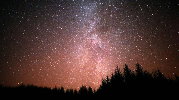 Christmas Star To Be Visible For The First Time In 800 Years