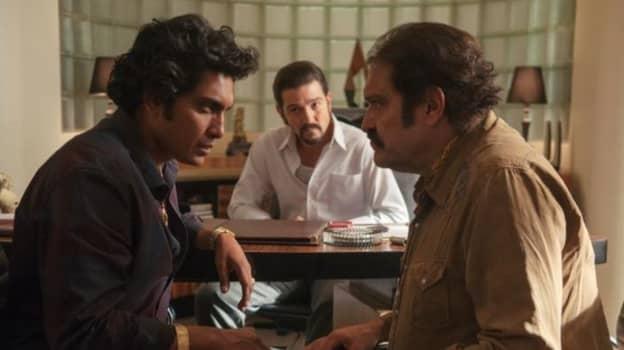 Narcos: Mexico Season 3 Has Finished Shooting