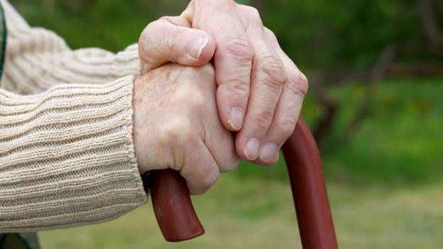 Average Male Life Expectancy In UK Falls For First Time Since Records Began