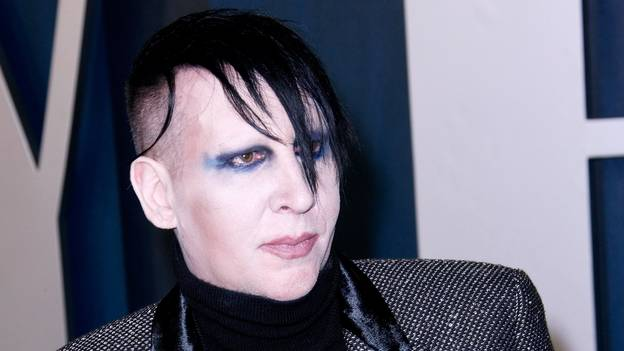 An Arrest Warrant Has Been Issued For Marilyn Manson