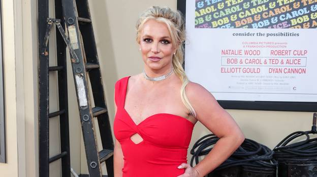 Britney Spears Says She Won't Perform On Stage Again As Long As Dad Controls Her Career