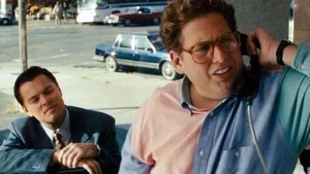 Jordan Belfort Reveals Wolf Of Wall Street Moment That Is Actually True