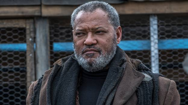 Laurence Fishburne Joins John Wick 4 And Praises The Sequel's Script
