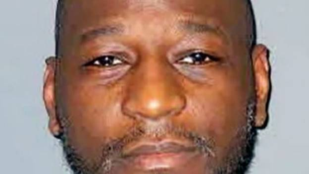Two Death Row Inmates Told To Choose Their Execution Method
