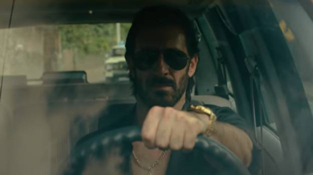 Netflix Drops Trailer For Third And Final Season Of Narcos: Mexico
