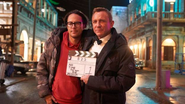 New James Bond Movie No Time To Die Has Officially Finished Filming