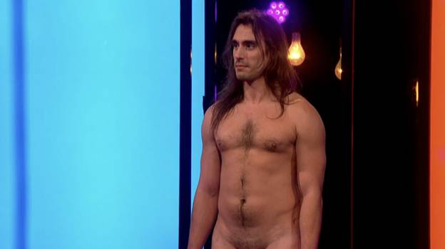 Naked Attraction Star Says He 'Should Have Got A Semi' Before The Show