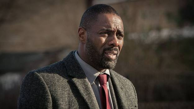 Idris Elba Confirms Luther Movie Will Begin Filming This Year