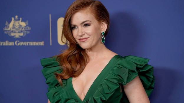 Isla Fisher Nearly Drowned While Filming Now You See Me
