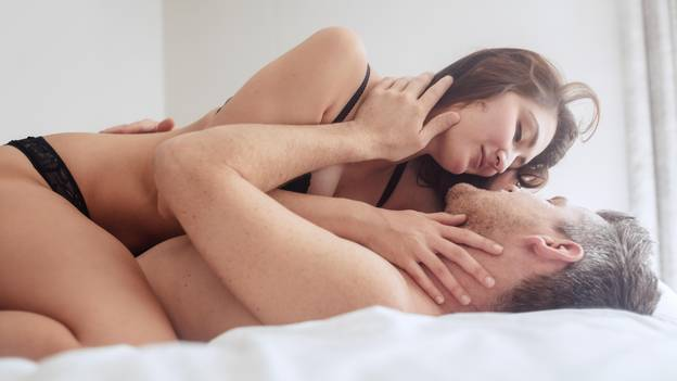 Sexperts Reveal Common Mistakes Couples Make In Bed