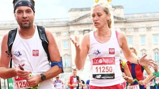 Married Couple Who 'Cheated' In London Marathon 'Truly Sorry'