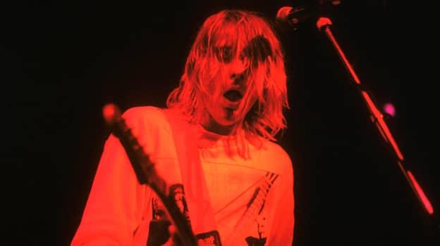 FBI Releases File On Death Of Kurt Cobain