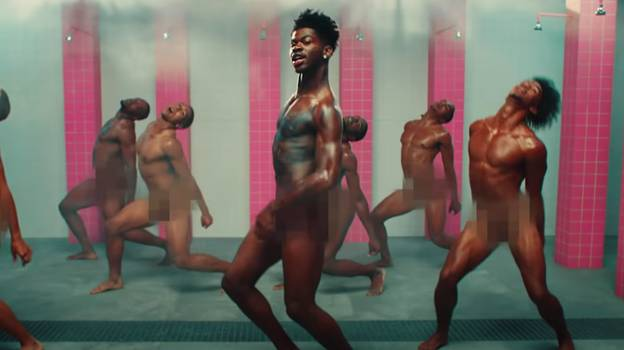 Lil Nas X Responds To Allegations He's Pushing A Gay Agenda In His Music
