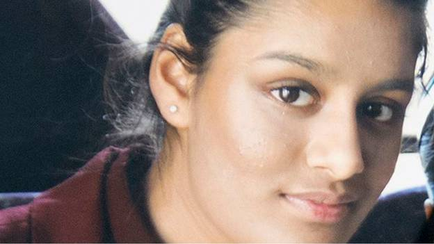 Shamima Begum Not Allowed To Return To UK To Appeal Citizenship, Supreme Court Rules