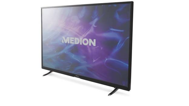 Aldi Is Selling A 55 Inch 4K TV For £359.99