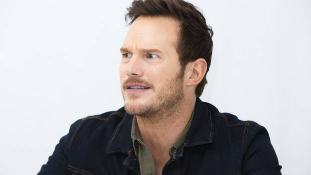 Chris Pratt Gets Wrong Name By Father-In-Law Arnold Schwarzenegger In Live Stream