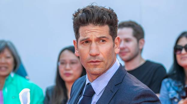 Jon Bernthal 'Horrified' And 'Disgusted' By Capitol Rioters Wearing The Punisher Logo