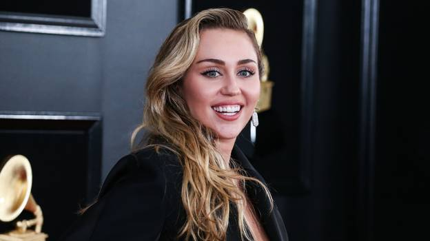 Miley Cyrus Says Working On Hannah Montana Gave Her 'Identity Crisis'