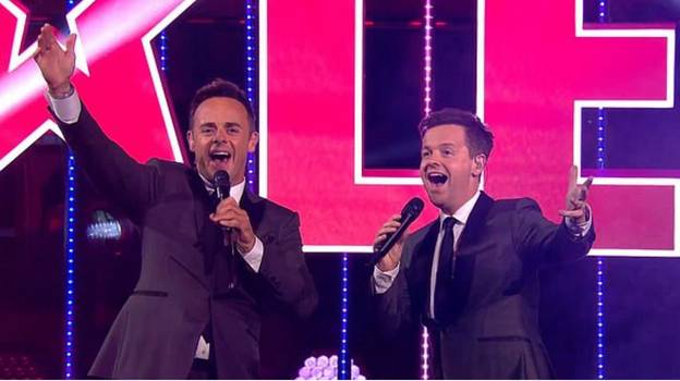 Man Jailed After Repeatedly Calling Police To Complain That Ant McPartlin Was On TV
