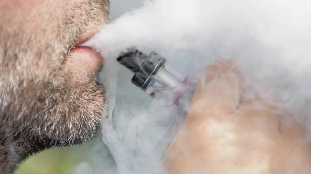 E-Cigarettes Will Finally Become Legal In Australia In June 2021 But Will Be Prescription Only