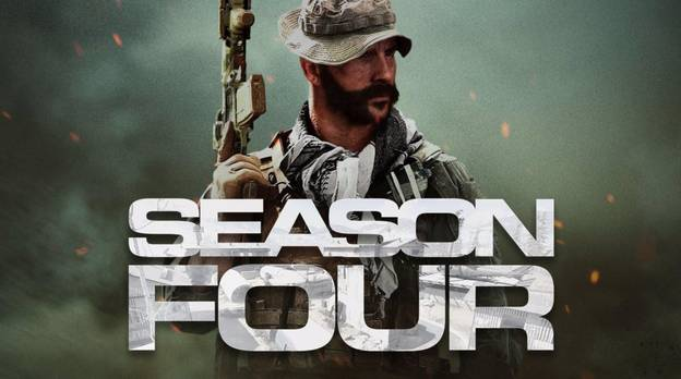Call Of Duty: Warzone Season 4 UK Release Date, Time And Updates Explained