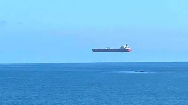 'Floating Ship' Phenomenon Could Explain What Happened To Titanic, Expert Says