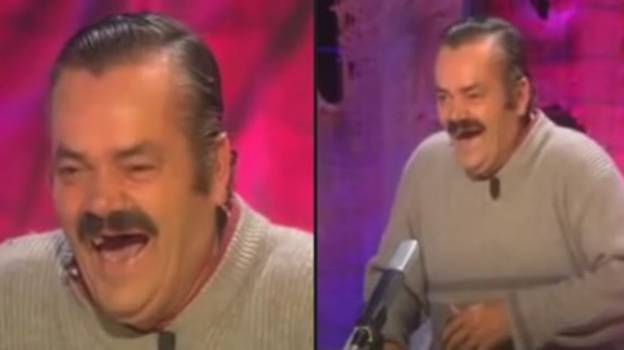 Juan Joya Borja, The Man Behind 'Spanish Laughing Guy' Meme, Has Died