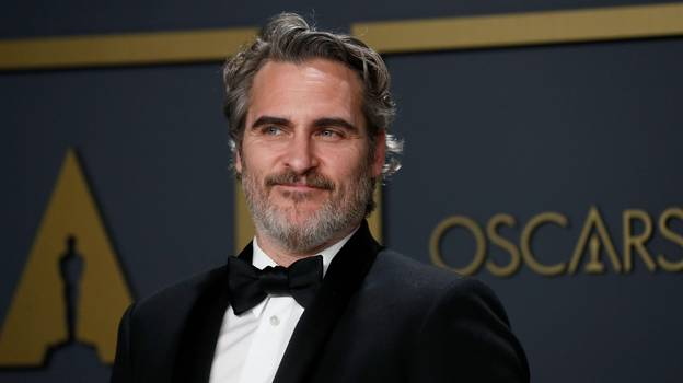 Joaquin Phoenix Calls For Everyone To End 'Speciesism' And Become Vegan