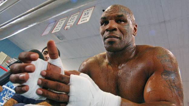 Mike Tyson Was Impressed By Logan Paul's Performance