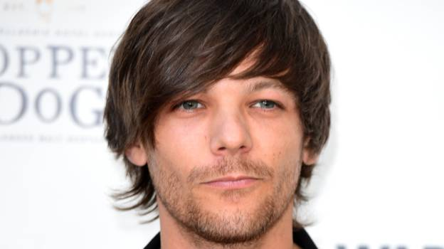 Louis Tomlinson Says He Was 'P***ed Off' With Euphoria Harry Styles Sex Scene