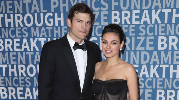 Mila Kunis Had Embarrassing Advice For Ashton Kutcher Over Uber Investment