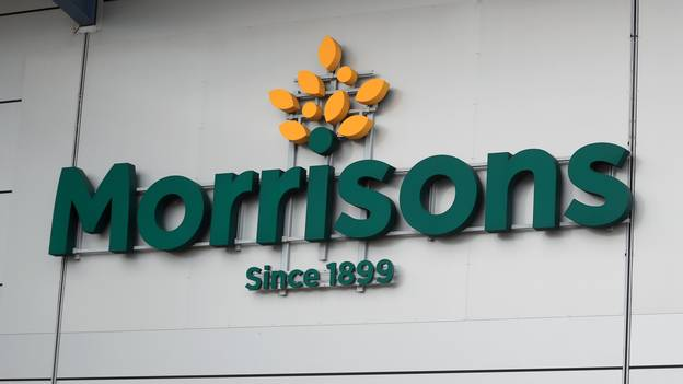 Morrisons Offering 10 Percent Off Shopping For 30 Different Jobs