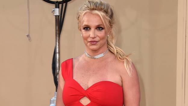 Britney Spears' Dad Releases Statement After Her Bombshell Claims From Conservatorship Hearing