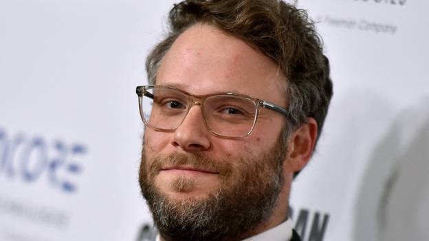 Seth Rogen Starts Every Morning With Cup Of Coffee And A Joint
