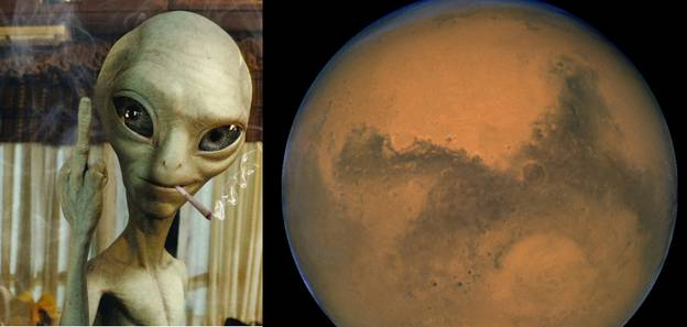 Scientists Have Made A Groundbreaking Discovery On Mars
