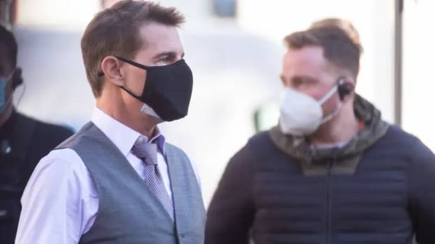Dr Karan Answers Whether Society Will Continue To Wear Face Masks After Pandemic