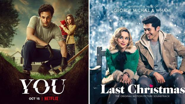 Every New Film & TV Show Coming To Netflix UK This Week