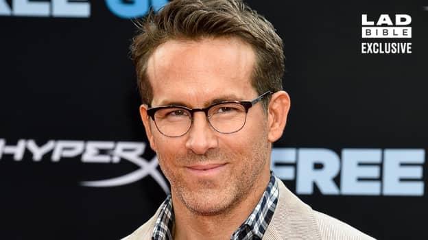 Ryan Reynolds 'Would Love To See' Deadpool Alongside Spider-Man