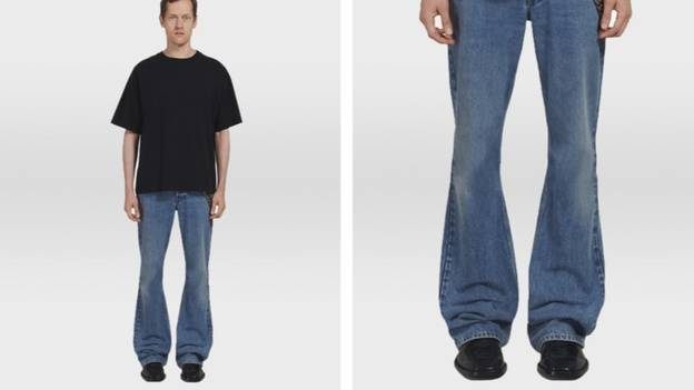 GQ Magazine Says Boot-Cut Jeans Are Making A Comeback, Most People Disagree