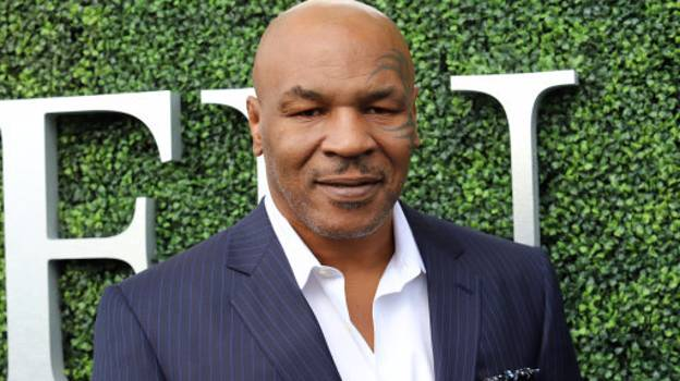 Mike Tyson Talks Drugs And The Time He Was Interviewed By A Murderer