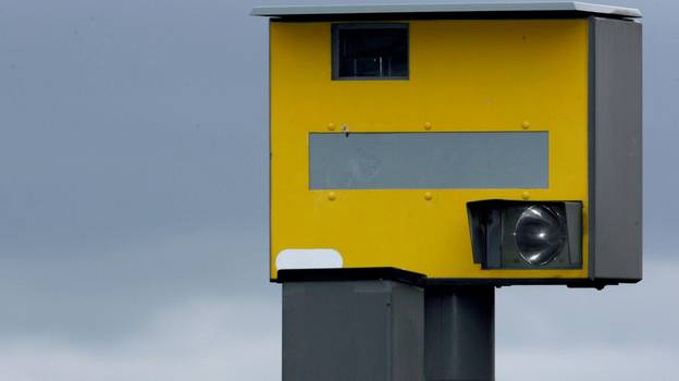 Delivery Driver Caught 26 Times In Three Months By Same Speed Camera And Gets 78 Points