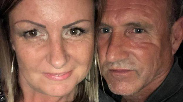 Woman's Toes Amputated After 'Winter Flu' Turned Out To Be Sepsis