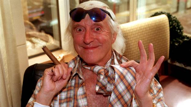 BBC Jimmy Savile Drama Branded 'Disgusting' And Hypocritical