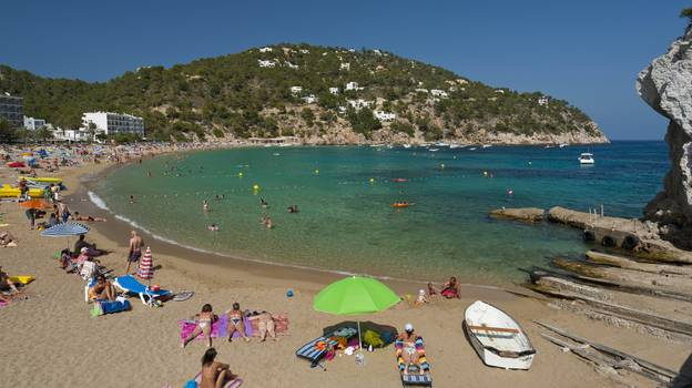 Booking Summer Holiday Abroad Would Be 'Premature', Says Government