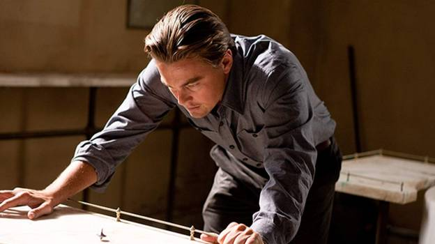 Leonardo DiCaprio Has 'No Idea' What Happened In Inception